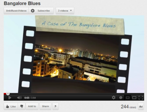 Youtube_BangloreBlues