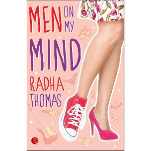 Men On My Mind Book Cover