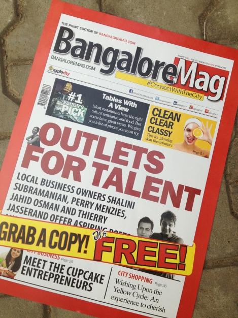 BangaloreMag
