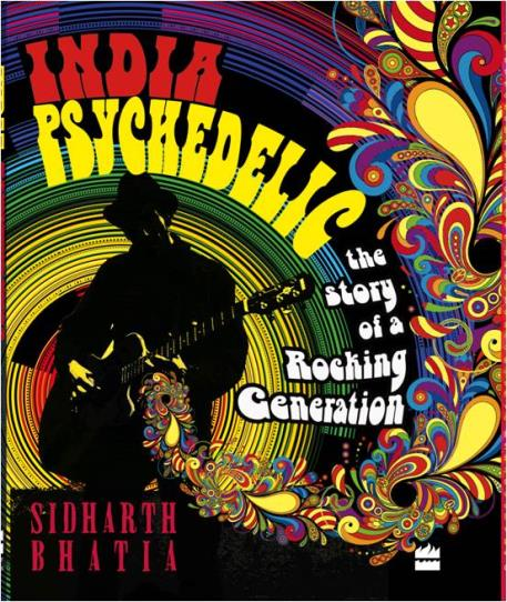 INdia Psychedelic